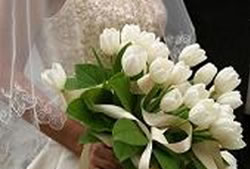 Wedding Flowers in Bristol and Gloucestershire