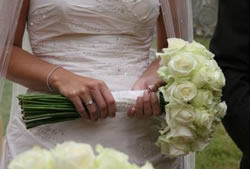 We can give you a free quotation on your wedding flowers, we cover Wickwar, Wotton-under-Edge, Dursley, Nailsworth, Charfield, Bristol, Gloucester and outlying areas